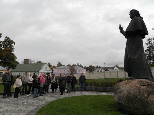 Путь короля Миндовга