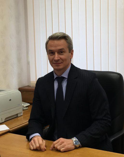 Голубицкий Игорь Иванович