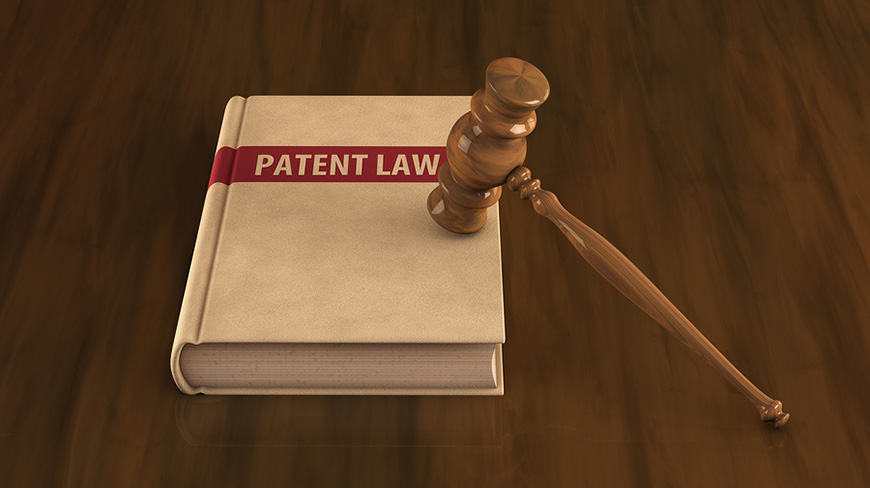 patent law General information concerning patents the patent law specifies the general field of subject matter that can be patented and the conditions under which a.