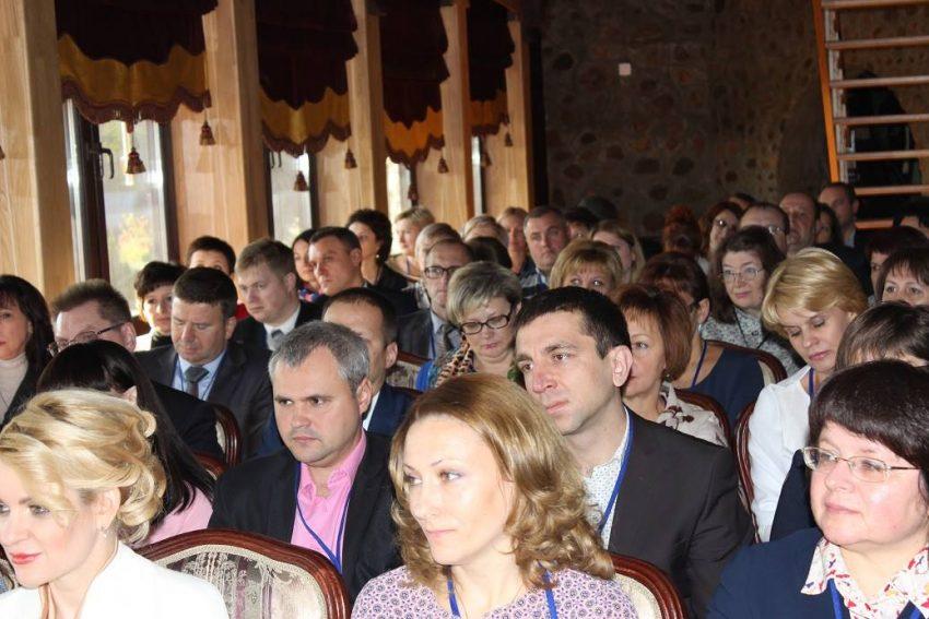 """региональный семинар """"Осуществление административных процедур на местном уровне"""""""