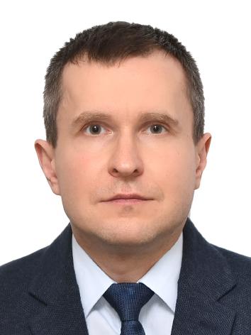 Коршекевич Максим Геннадьевич